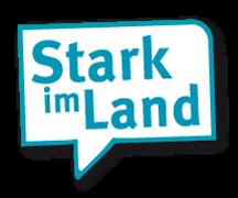 Stark im Land Logo